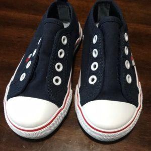 Toddler Tommy Hilfiger sneaker